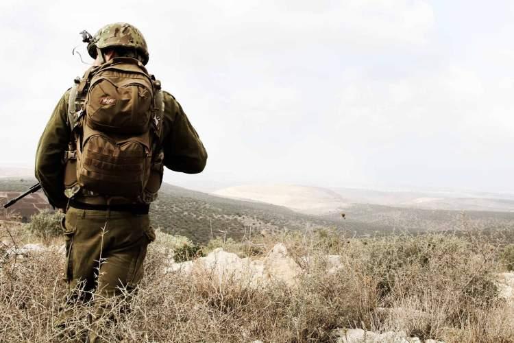 askere gideceğini görmek