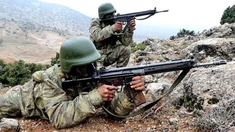 askere gitmek için hazırlanmak