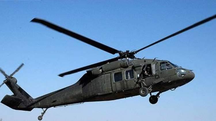 Rüyada Askeri Helikopter Görmek