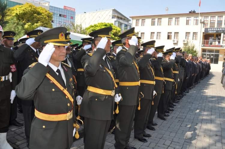 Rüyada Askeri Tören Görmek