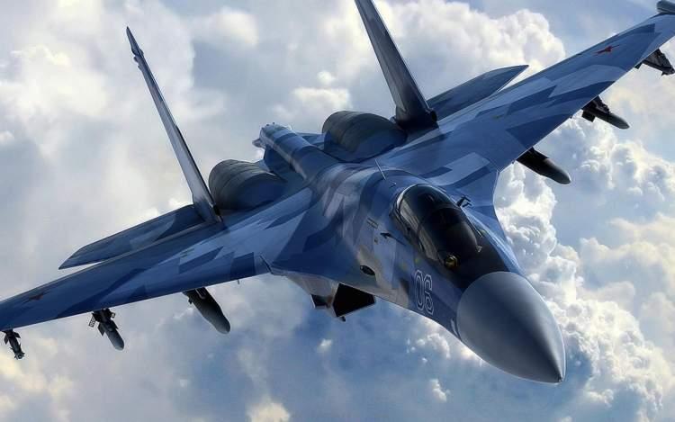 askeri uçak görmek