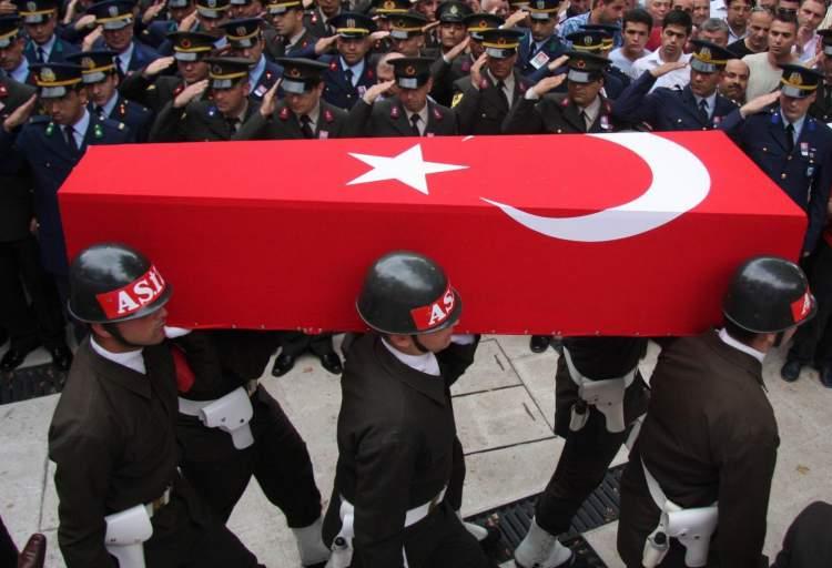 Rüyada Askerin Öldüğünü Görmek