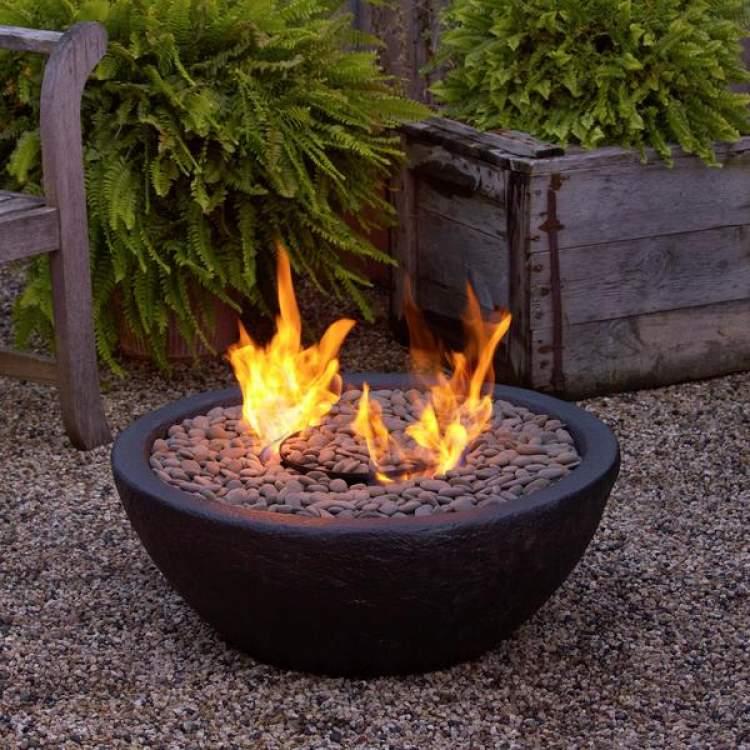 ateş görmek