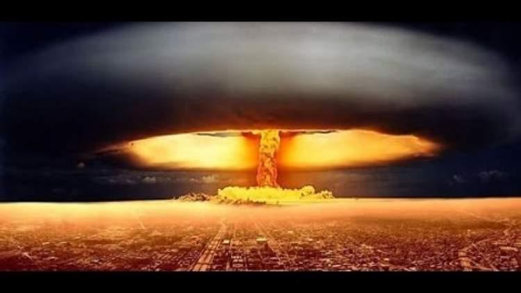 Rüyada Atom Bombası Görmek