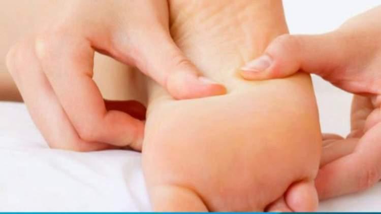 Rüyada Ayak Parmaklarının Kesilmesi