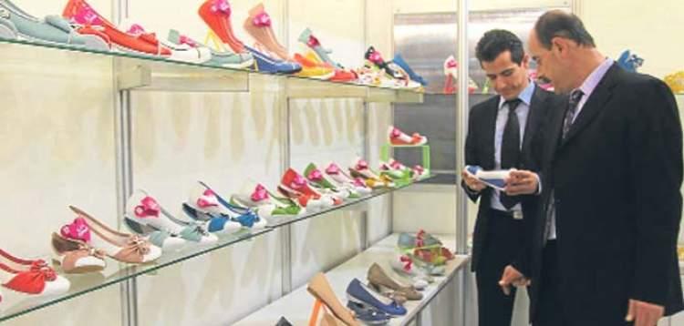 ayakkabı satmak
