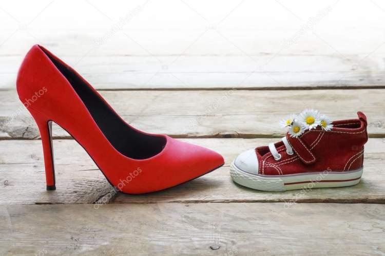 Rüyada Ayakkabıların Kaybolması