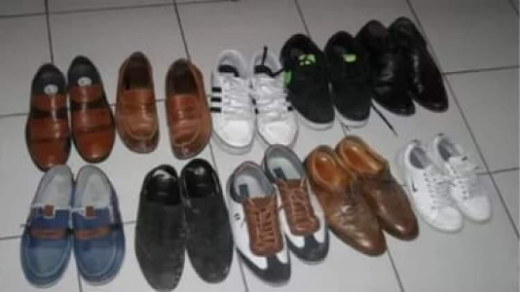 Rüyada Ayakkabının Çalınması