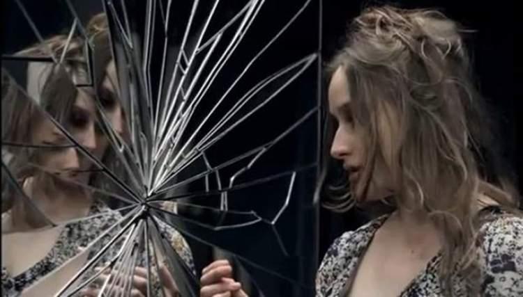 Rüyada Ayna Kırmak