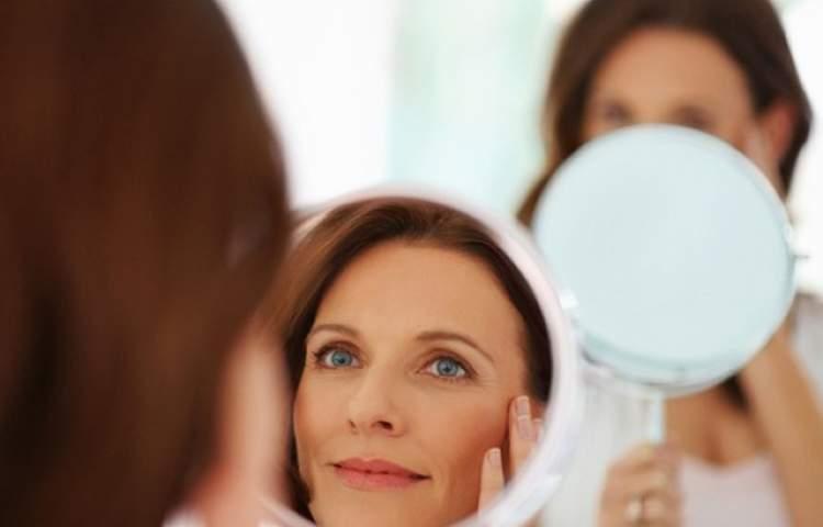 Rüyada Ayna Satın Almak