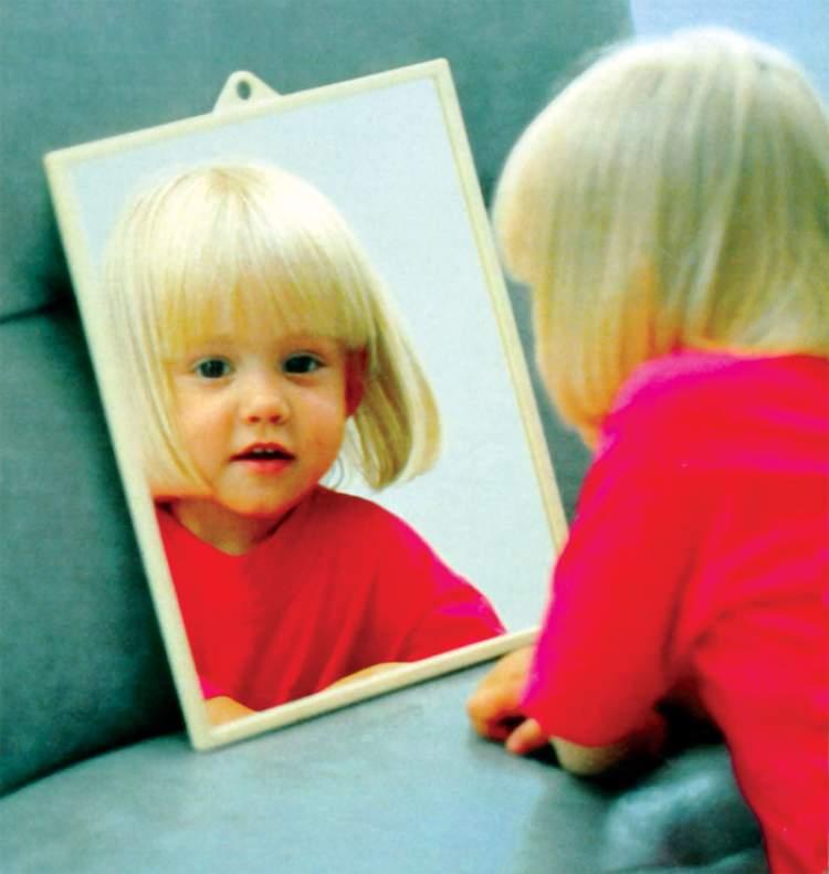 Rüyada Aynada Kendini Görmek