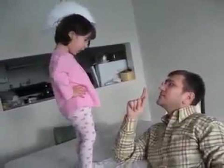 Rüyada Babayla Kavga Etmek