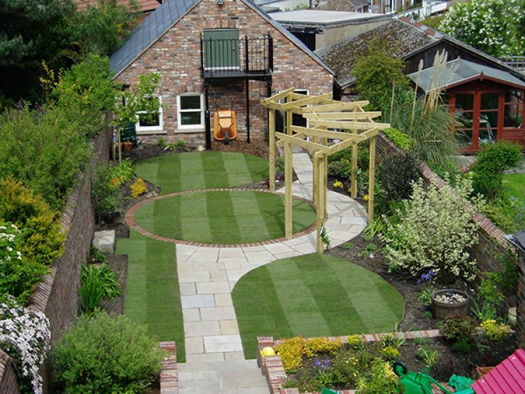 Rüyada Bahçe Yapmak