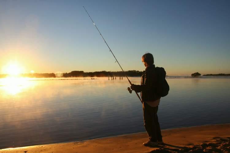 Rüyada Balık Yakalamak