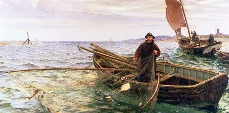 balıkçıdan balık almak