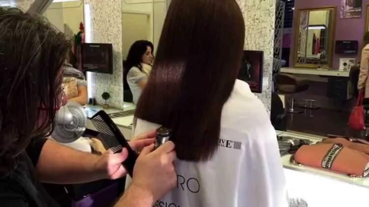 Rüyada Başkasının Saçını Kestiğini Görmek