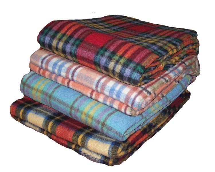battaniye örmek