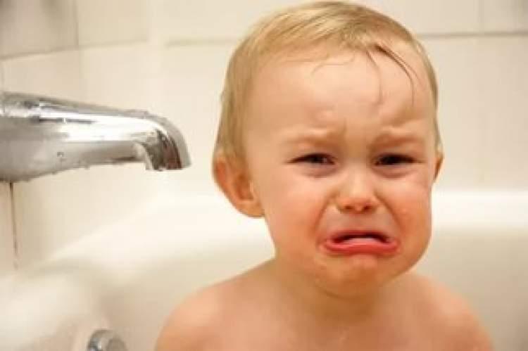 bebek ağlaması duymak