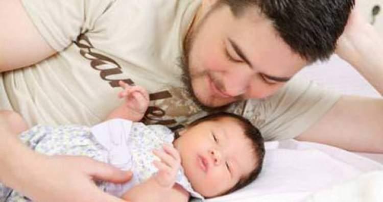 bebek doğması