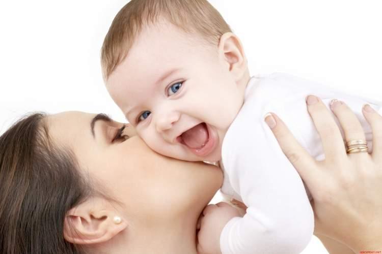 bebek görmek sevmek