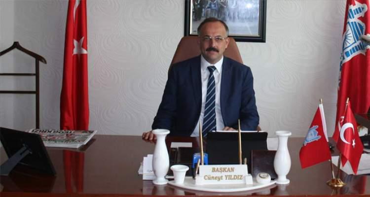 Rüyada Belediye Başkanı Görmek
