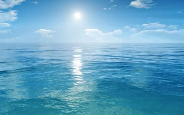 Rüyada Berrak Deniz Görmek