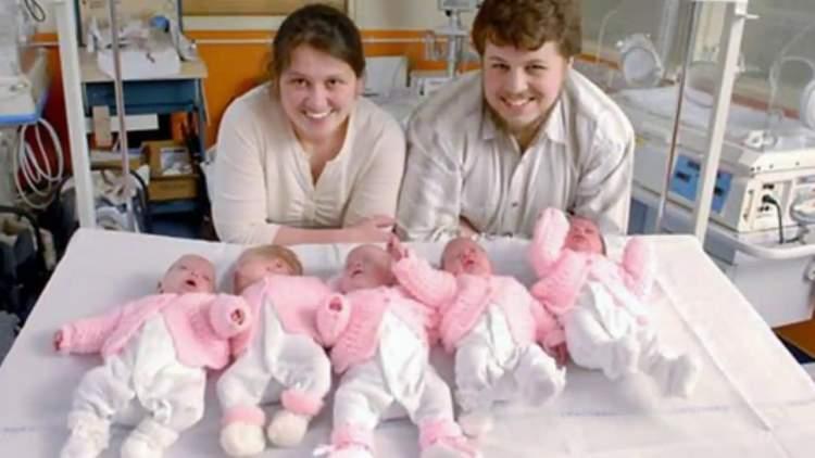 Rüyada Beşiz Bebek Doğurmak