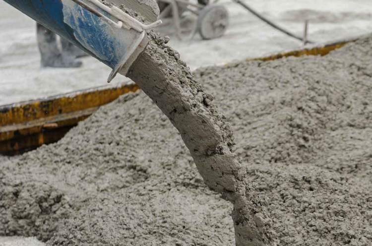 beton harcı görmek
