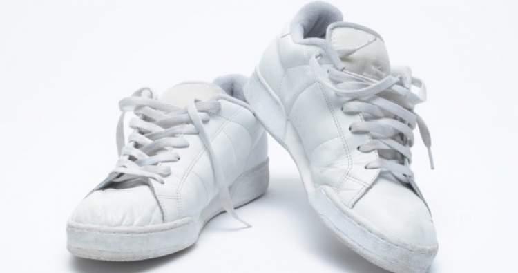 beyaz ayakkabı almak