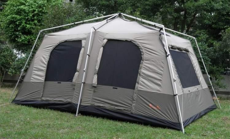 beyaz çadır görmek