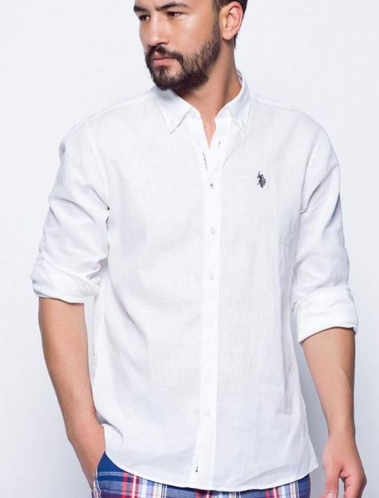 Rüyada Beyaz Gömlek Giydiğini Görmek