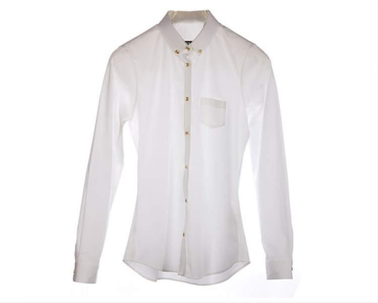 beyaz gömlek satın almak