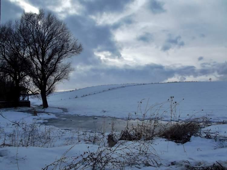 Rüyada Beyaz Kar Görmek