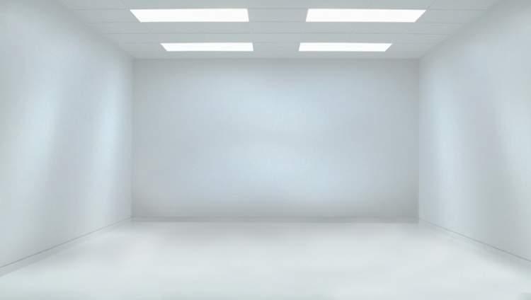 beyaz oda görmek