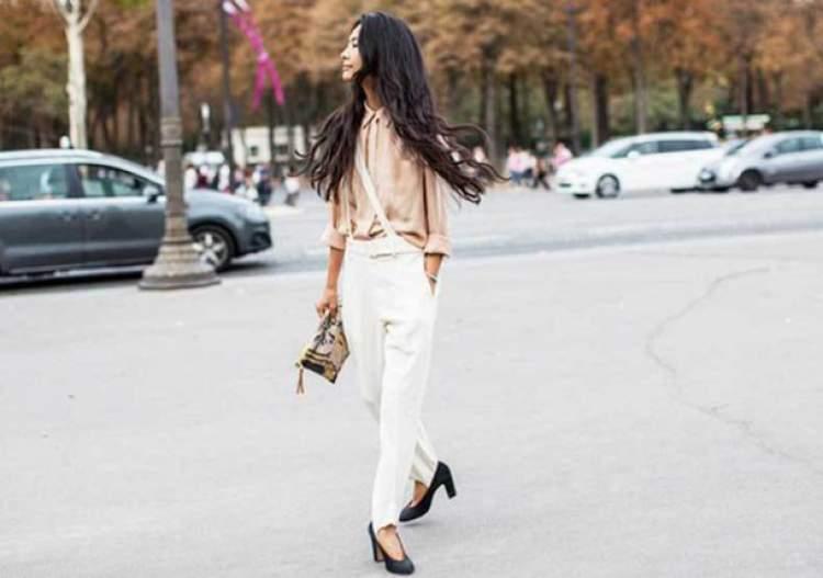 Rüyada Beyaz Pantolon Görmek