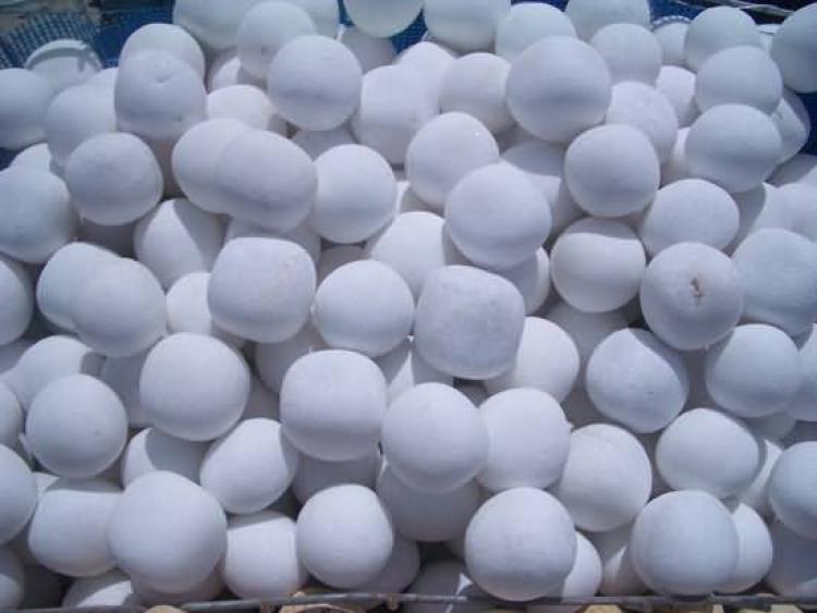beyaz top görmek