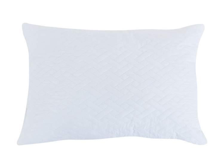 beyaz yastık görmek