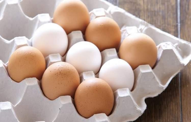 Rüyada Beyaz Yumurta Görmek