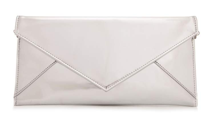 beyaz zarf görmek