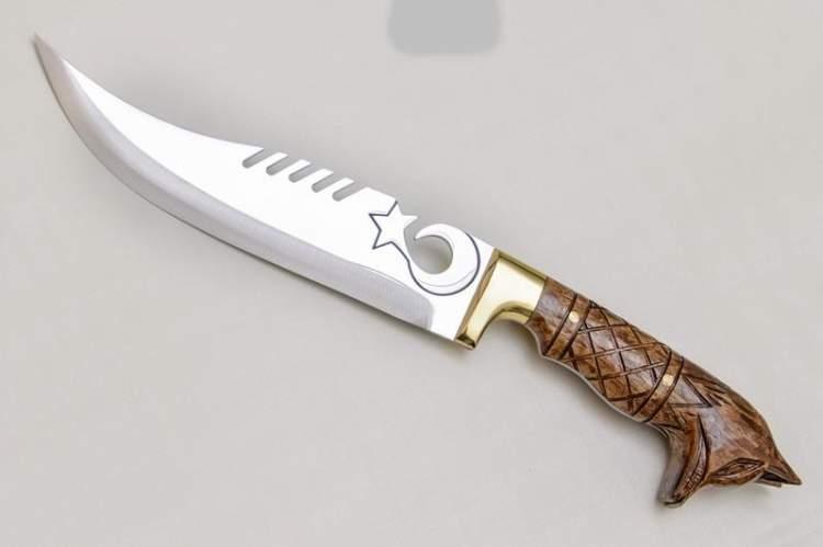 bıçakla adam öldürmek