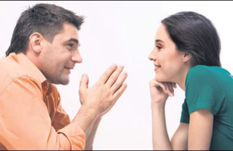 Rüyada Bir Kadınla Konuşmak