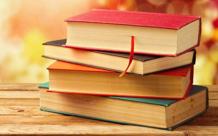 Rüyada Bir Sürü Kitap Görmek