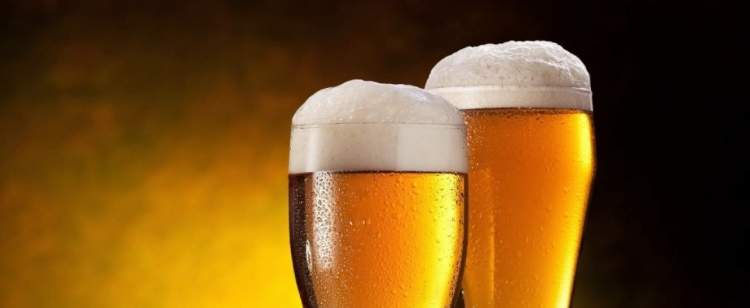 Rüyada Bira İçmek