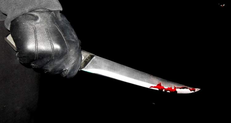 Rüyada Birini Bıçaklamak Kan Görmek