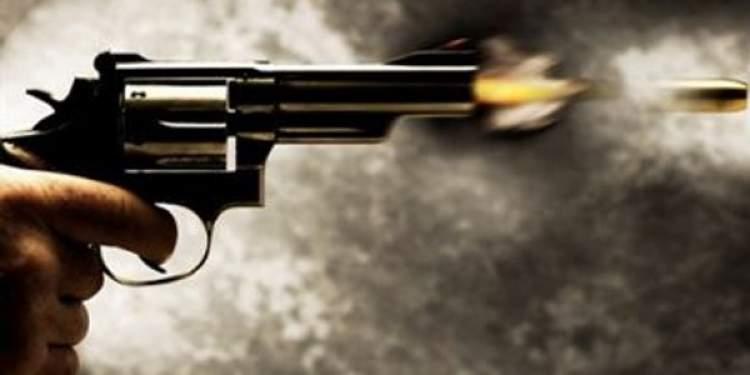 birini silahla vurmak