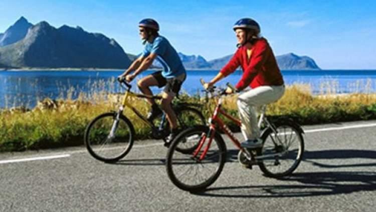 Rüyada Bisiklet Kullanmak
