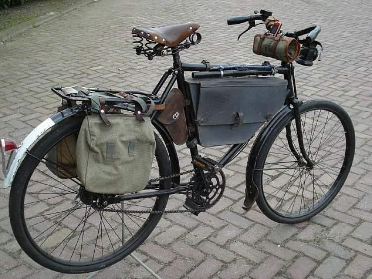 bisiklet satın almak