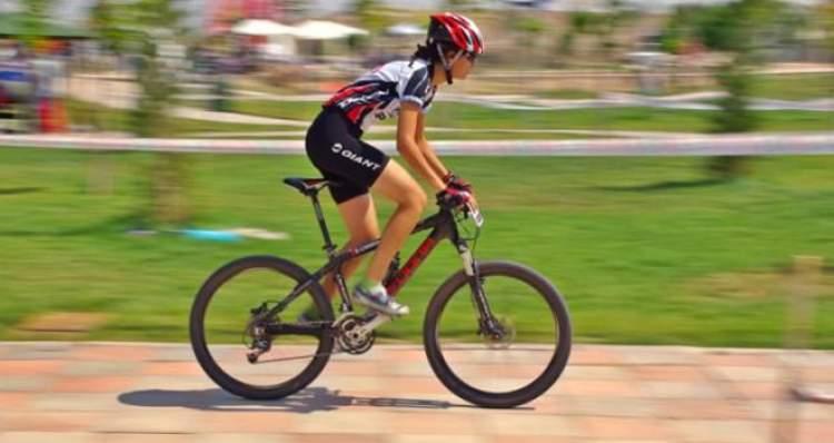 Rüyada Bisiklet Sürdüğünü Görmek