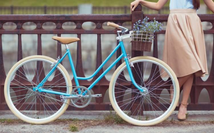 Rüyada Bisiklet Sürmek