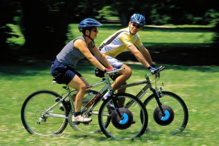 Rüyada Bisiklete Bindiğini Görmek